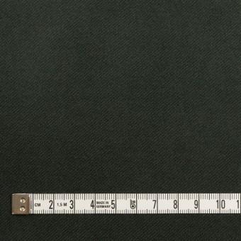 コットン&ポリウレタン×無地(モスグリーン)×ビエラストレッチ サムネイル4
