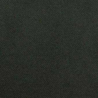 コットン&ポリウレタン×無地(モスグリーン)×ビエラストレッチ サムネイル1