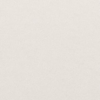 ウール×無地(パールホワイト)×ジョーゼット