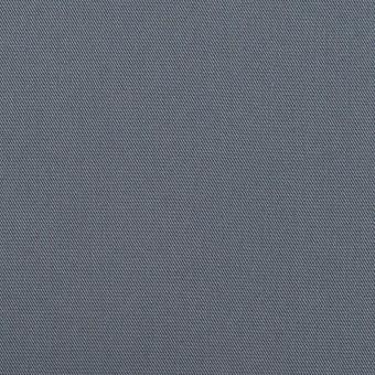 コットン×無地(ウィンターブルー)×サージ_全7色_イタリア製 サムネイル1