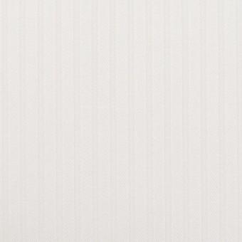 コットン×ストライプ(ホワイト)×ジャガード サムネイル1
