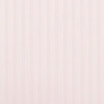 コットン×ストライプ(パウダーピンク)×ジャガード_全3色 サムネイル1