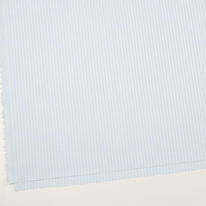 コットン×ストライプ(サックス)×ジャガード_全3色 イメージ2