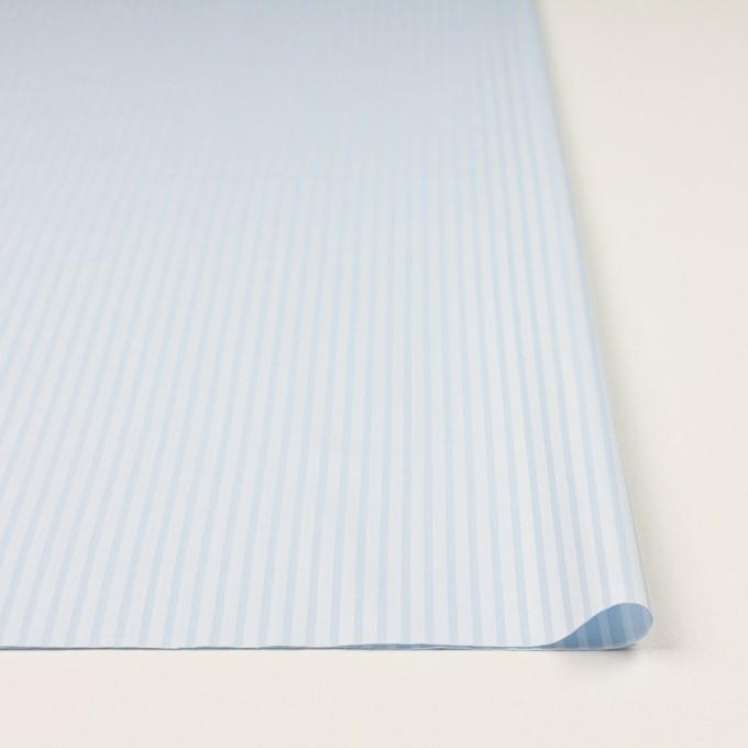コットン×ストライプ(サックス)×ジャガード_全3色 イメージ3