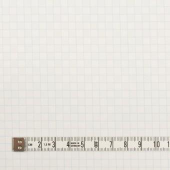 コットン&ポリエステル×チェック(サックス)×ジャガード_全2色 サムネイル4