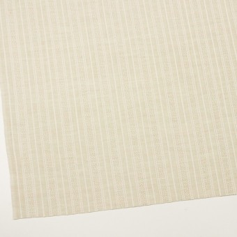 コットン×ストライプ(アトモスグリーン)×ヨウリュウ・ジャガード_全3色 サムネイル2