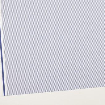 コットン×ストライプ(ブルー)×サージ_全2色 サムネイル2