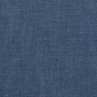 コットン×無地(インディゴブルー)×デニム(6oz) サムネイル1