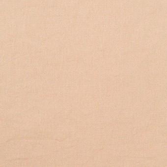 ポリエステル×無地(サーモンピンク)×サテンワッシャー_全3色 サムネイル1