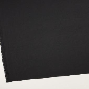 ポリエステル×無地(ブラック)×サテンワッシャー_全3色 サムネイル2
