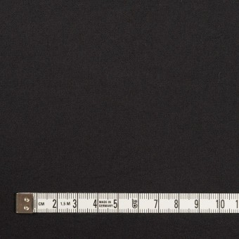 ポリエステル×無地(ブラック)×サテンワッシャー_全3色 サムネイル4
