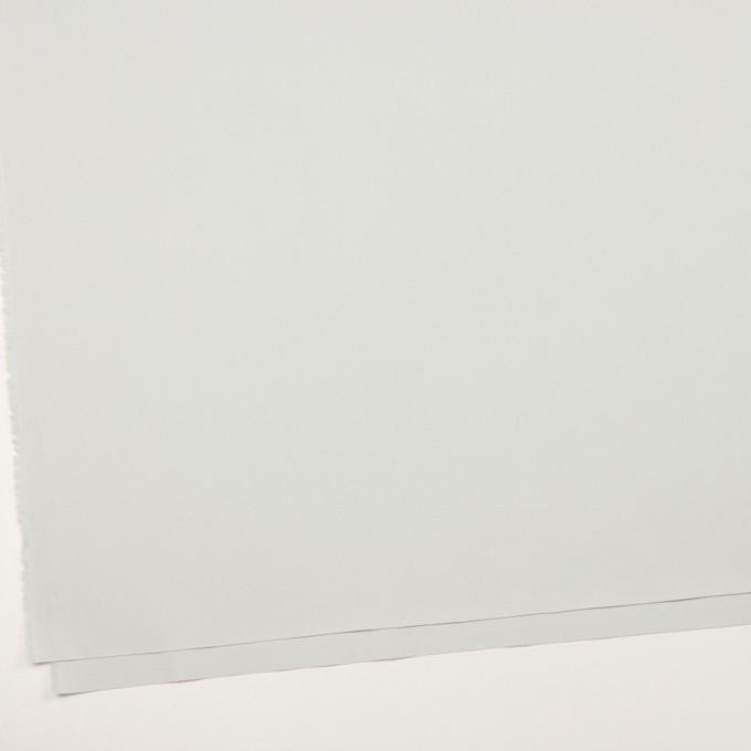 コットン×無地(ペールグレー)×サージ_全6色 イメージ2