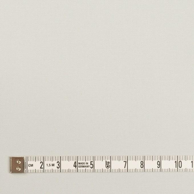 コットン×無地(ペールグレー)×サージ_全6色 イメージ4