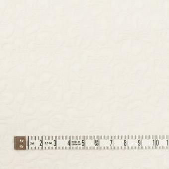 ポリエステル×フラワー(ミルク)×フクレジャガード_全2色 サムネイル4