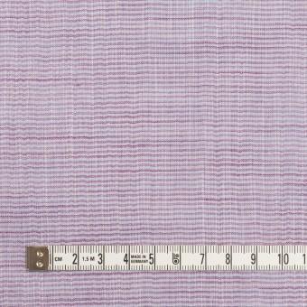 コットン&テンセル×ミックス(グレープ)×ヨウリュウ_全4色 サムネイル4