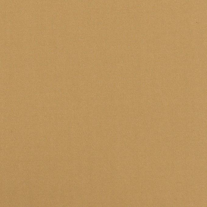 コットン×無地(オークル)×サテン_全6色 イメージ1