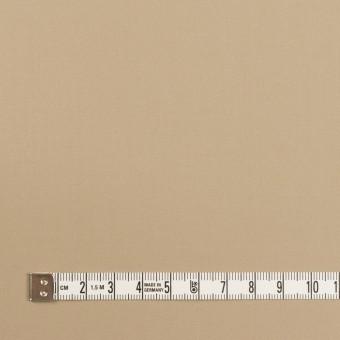 コットン×無地(グレイッシュベージュ)×サテン_全6色 サムネイル4
