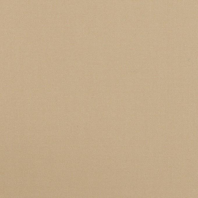 コットン×無地(グレイッシュベージュ)×サテン_全6色 イメージ1