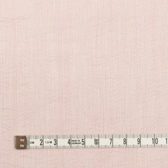 ポリエステル×ストライプ(ピンク)×ジャガード_全3色 サムネイル4