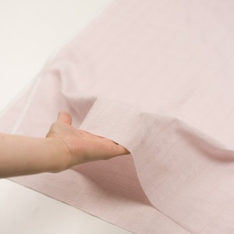 ポリエステル×ストライプ(ピンク)×ジャガード_全3色 サムネイル5
