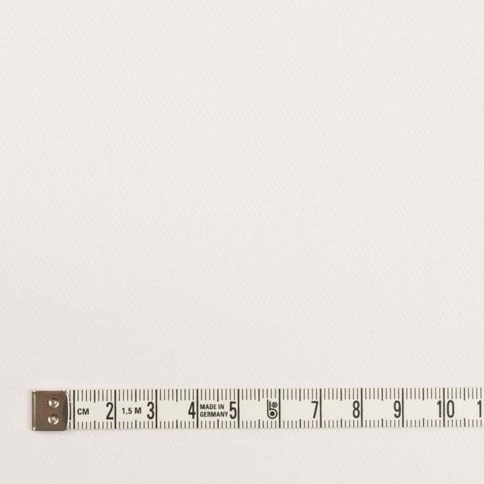 コットン×無地(ホワイト)×ジャガード イメージ4