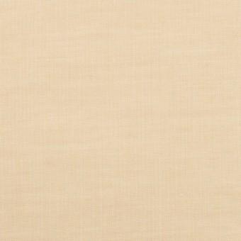 コットン&ポリウレタン×無地(ライトベージュ)×ローンストレッチ_全4色 サムネイル1