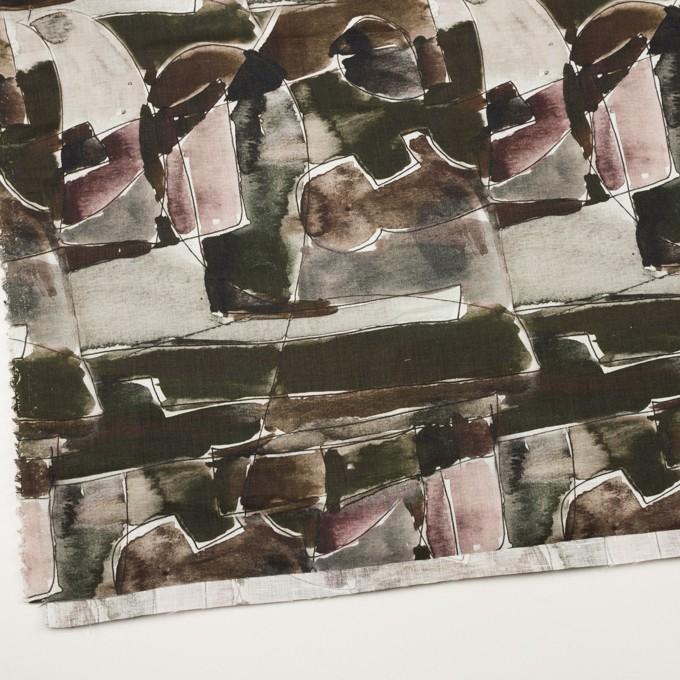 リネン×ペイント(バルビゾン)×薄キャンバス_全3色 イメージ2