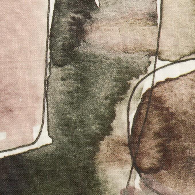 リネン×ペイント(バルビゾン)×薄キャンバス_全3色 イメージ1