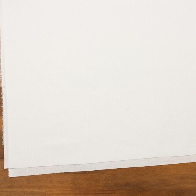コットン×ダイヤ(オフホワイト)×シーチングドビー イメージ2