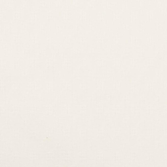 コットン×ダイヤ(オフホワイト)×シーチングドビー イメージ1