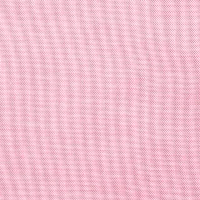 コットン×無地(ホワイト)×オックスフォードシャンブレー