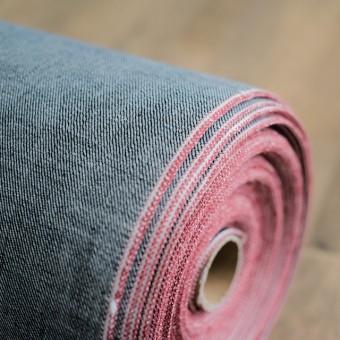 オンラインストア(通販)にあたらしい布地を追加+お題は「セルビッチデニム」。どう解くか?