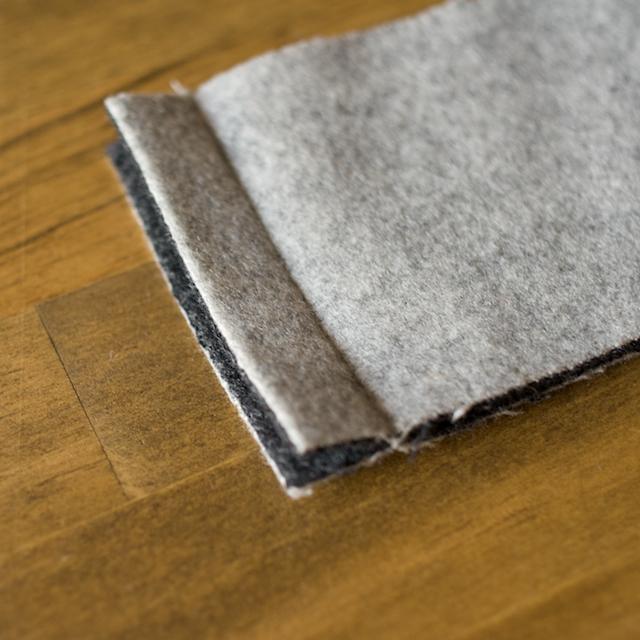 縫い合わせの処理1