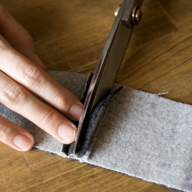 縫い合わせの処理4