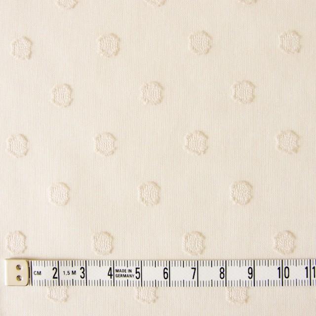 コットン×カットドビー(キナリ)×ボイル イメージ4