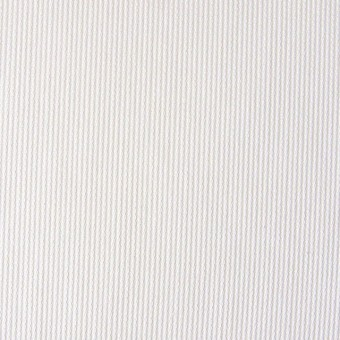コットン×ピンストライプ(オフホワイト)×コードレーン サムネイル1