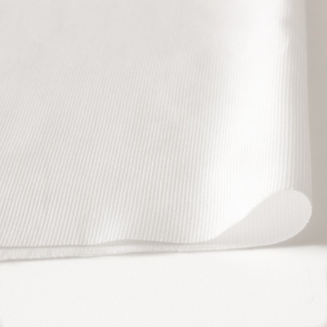 コットン×ピンストライプ(オフホワイト)×コードレーン イメージ3