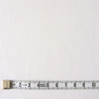 コットン×ピンストライプ(オフホワイト)×コードレーン サムネイル4