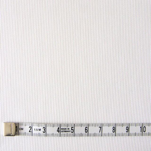 コットン×ピンストライプ(オフホワイト)×コードレーン イメージ4