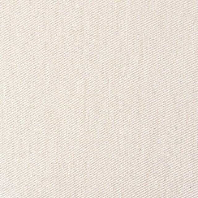 コットン&リネン×生機シリーズ×薄ギャバジン イメージ1