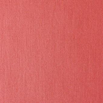 コットン×無地(トマト)×薄サージ_全5色 サムネイル1
