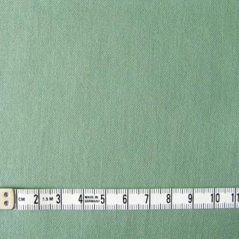 コットン×無地(グリーンピース)×薄サージ_全5色 サムネイル4