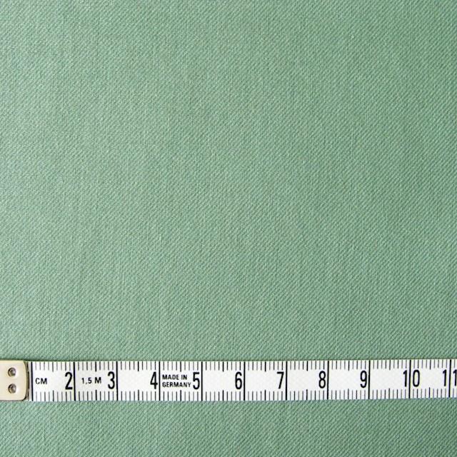コットン×無地(グリーンピース)×薄サージ_全5色 イメージ4