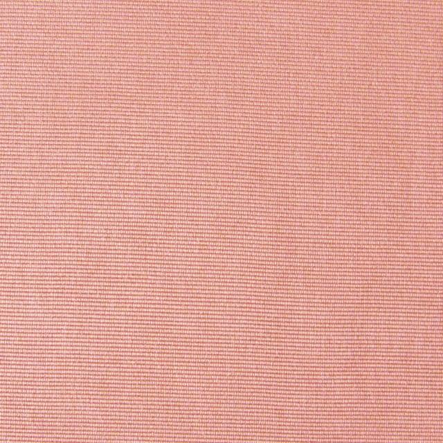 シルク×無地(ローズピンク)×グログラン イメージ1