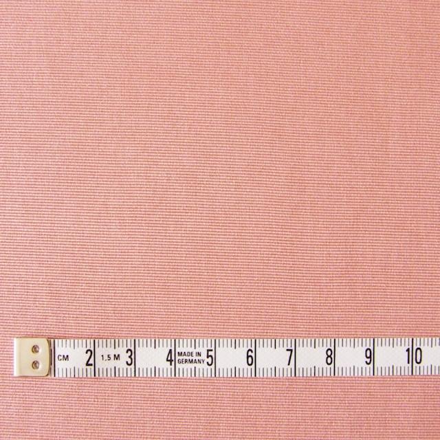シルク×無地(ローズピンク)×グログラン イメージ4