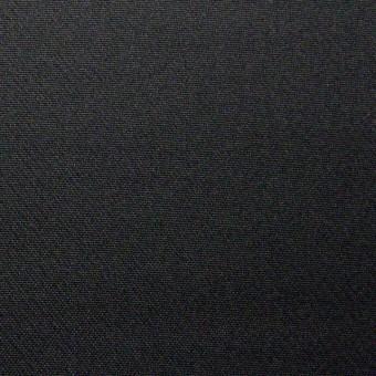 シルク×無地(ブラック)×バックサテン サムネイル1
