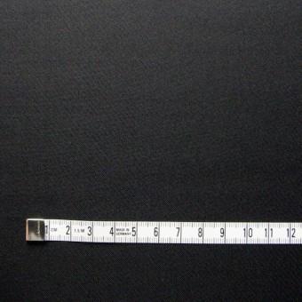 シルク×無地(ブラック)×バックサテン サムネイル4