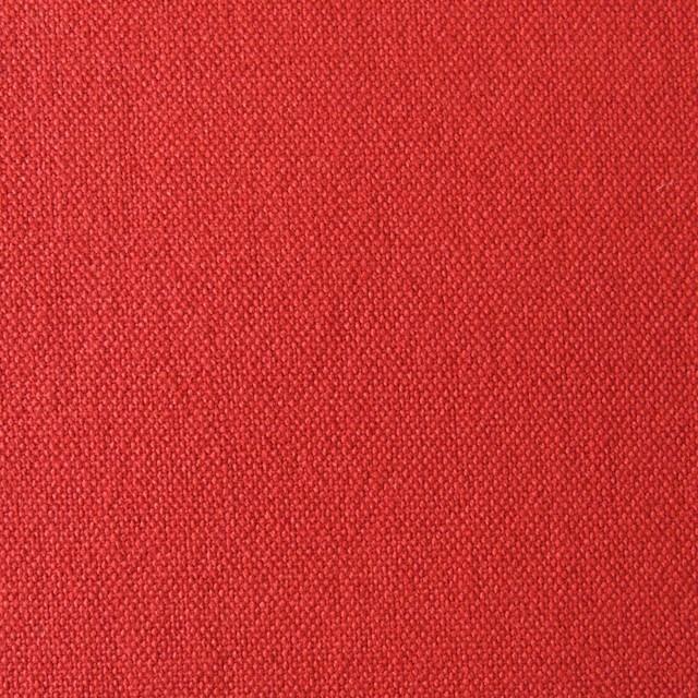 コットン×無地(レッド)×11号帆布ハード加工_全2色 イメージ1