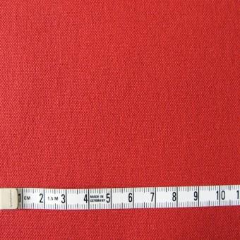 コットン×無地(レッド)×11号帆布ハード加工_全2色 サムネイル4