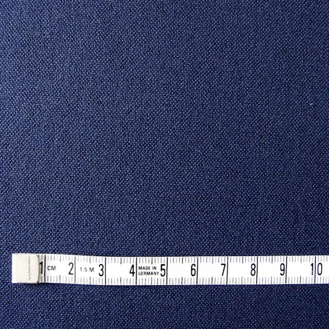 コットン×無地(ネイビー)×11号帆布ハード加工_全2色 イメージ4